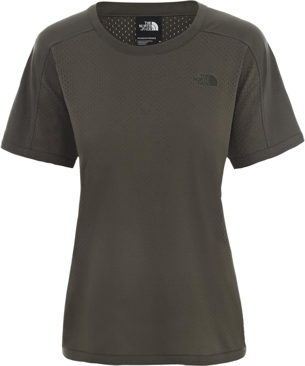 T-Shirts The North Face Women's Train N Logo T-Shirt
