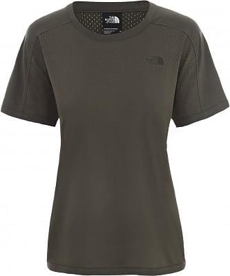 Dámské tričko The North Face Women's Train N Logo T-Shirt