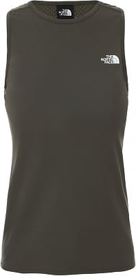 Dámské tílko The North Face Women's Train N Logo Tank Top