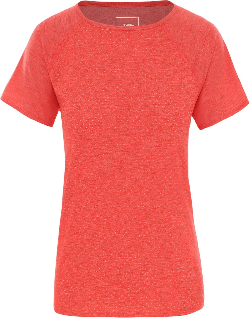 T-Shirts The North Face Women's Active Trail Jacquard T-Shirt