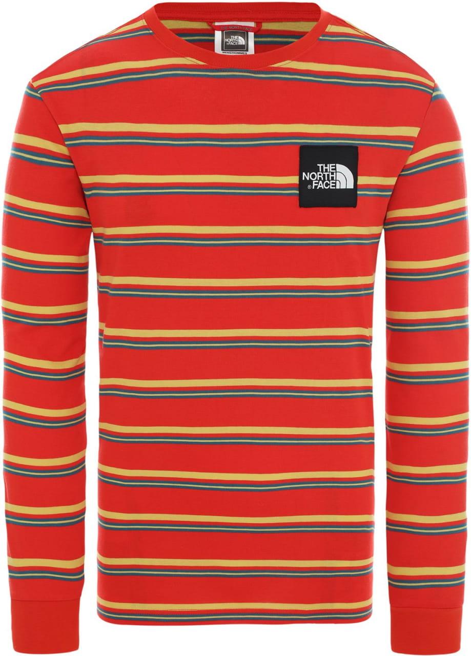 T-Shirts The North Face Men's Long-Sleeve Boruda T-Shirt