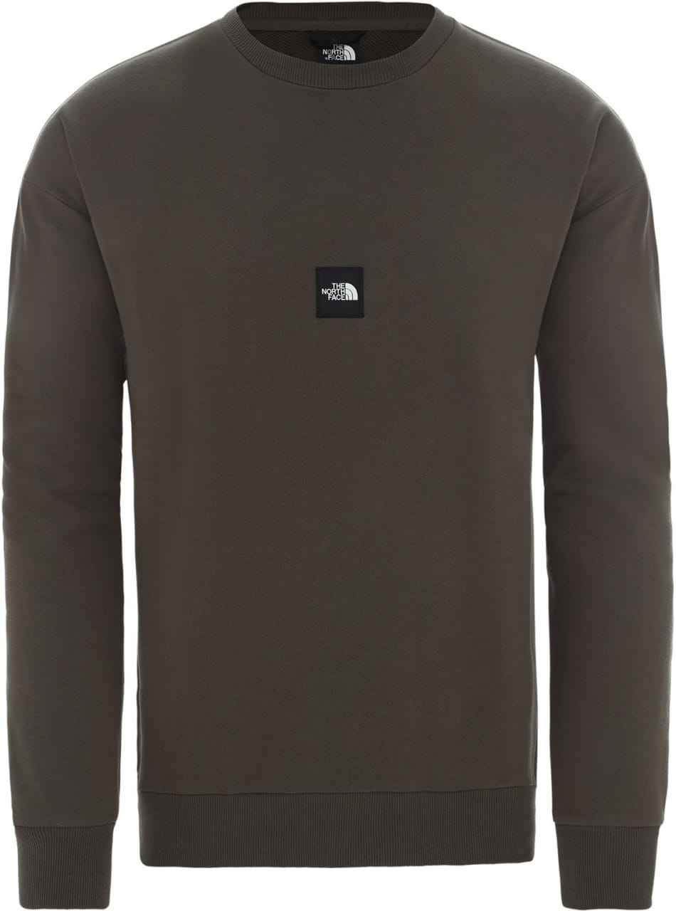 Pánská mikina The North Face Men's Masters Of Stone Crew Neck Pullover