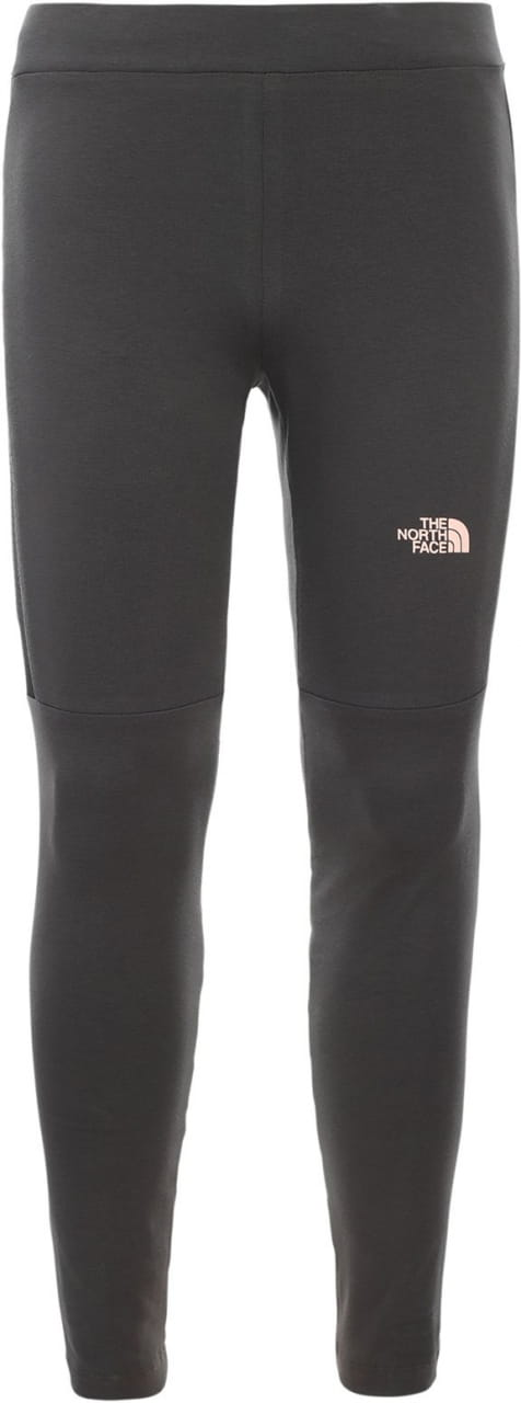 Dětské kalhoty The North Face Girls' Hybrid Leggings