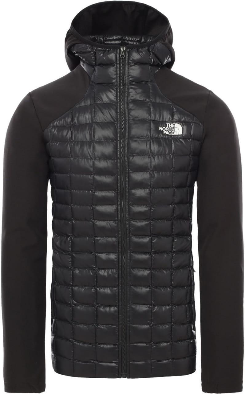 Pánská bunda The North Face Men's Thermoball Eco Hybrid Packable Hooded Jacket