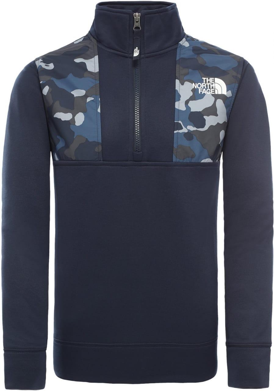 Sweatshirts The North Face Boy's Surgent 1/4 Zip Pullover