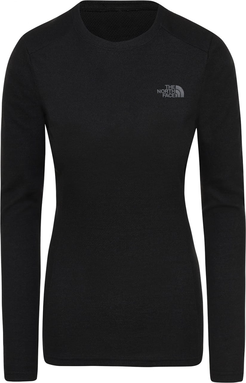 Dámské tričko The North Face Women's Easy Long-Sleeve Top
