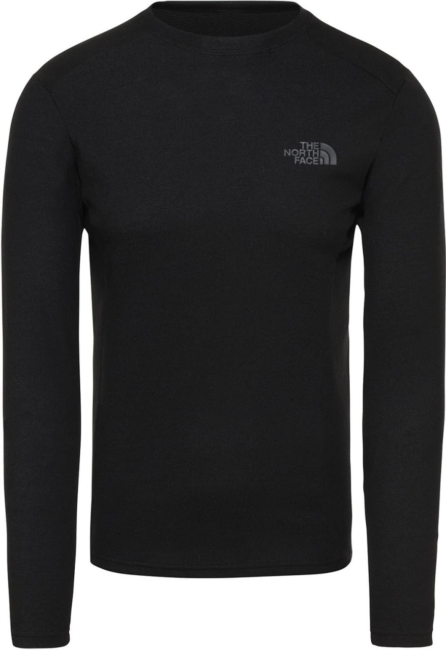 T-Shirts The North Face Men's Easy Long-Sleeve Top