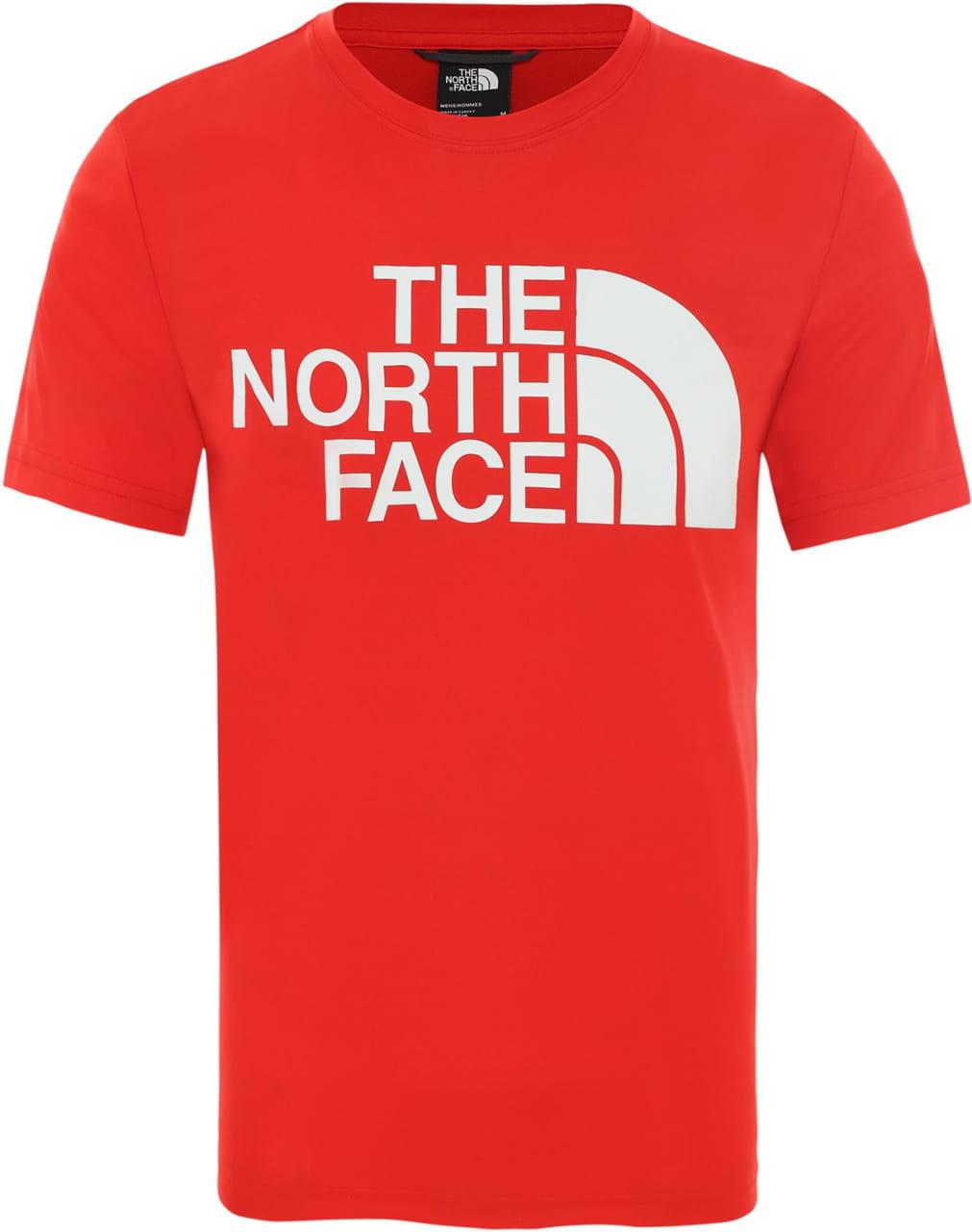 Pánské tričko The North Face Men's Reaxion Easy T-Shirt