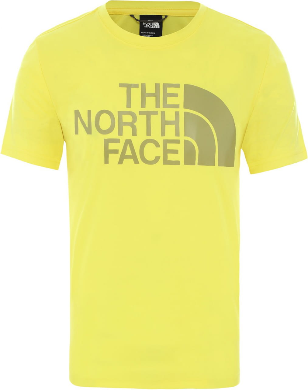T-Shirts The North Face Men's Reaxion Easy T-Shirt