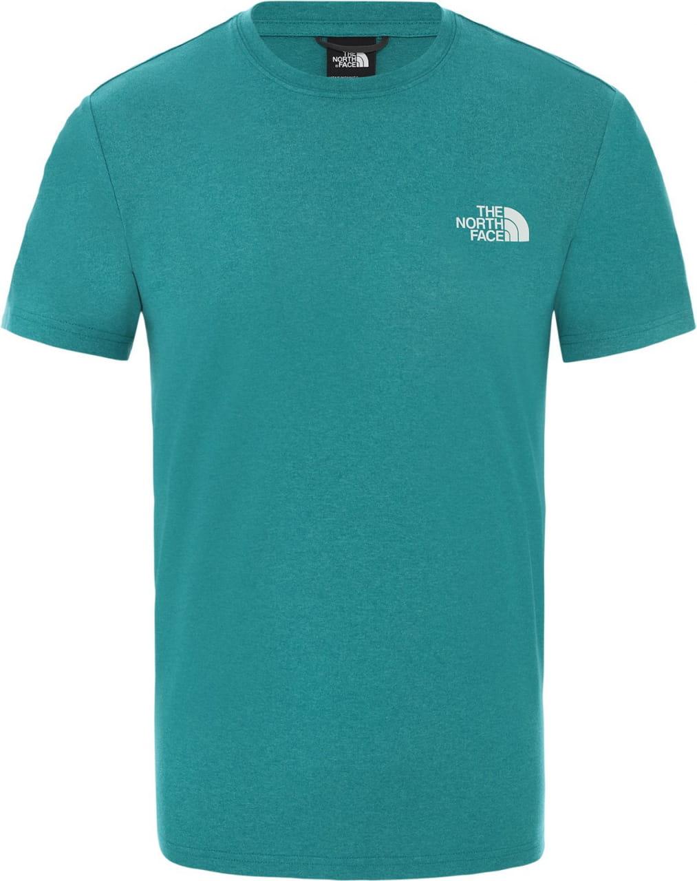 Pánské tričko The North Face Men's Reaxion Red Box T-Shirt