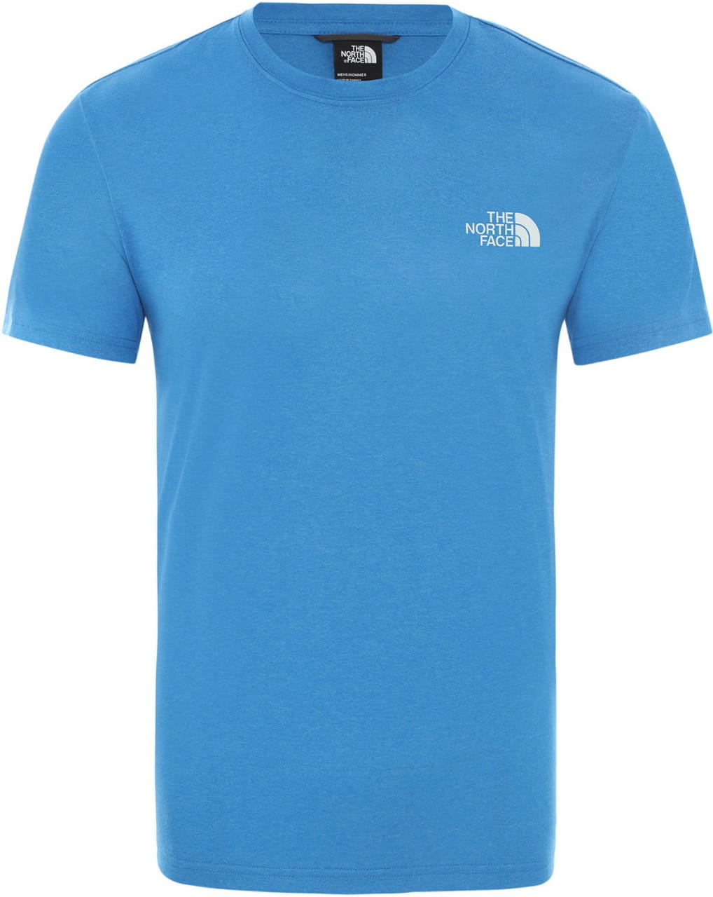 T-Shirts The North Face Men's Reaxion Red Box T-Shirt