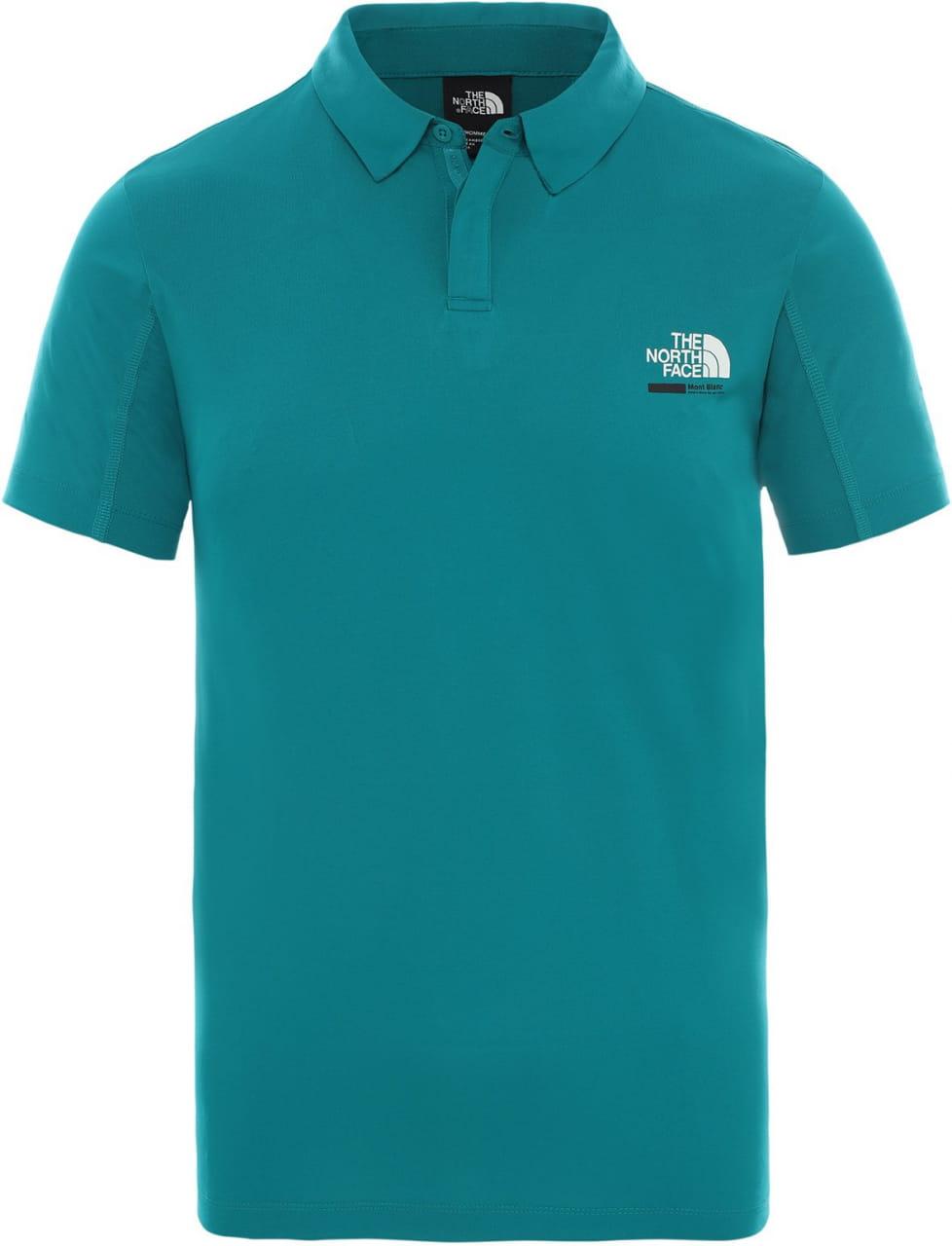 Hemden The North Face Men's Glacier Polo Shirt