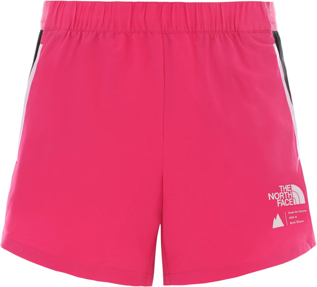 Dámské kraťasy The North Face Women's Glacier Shorts
