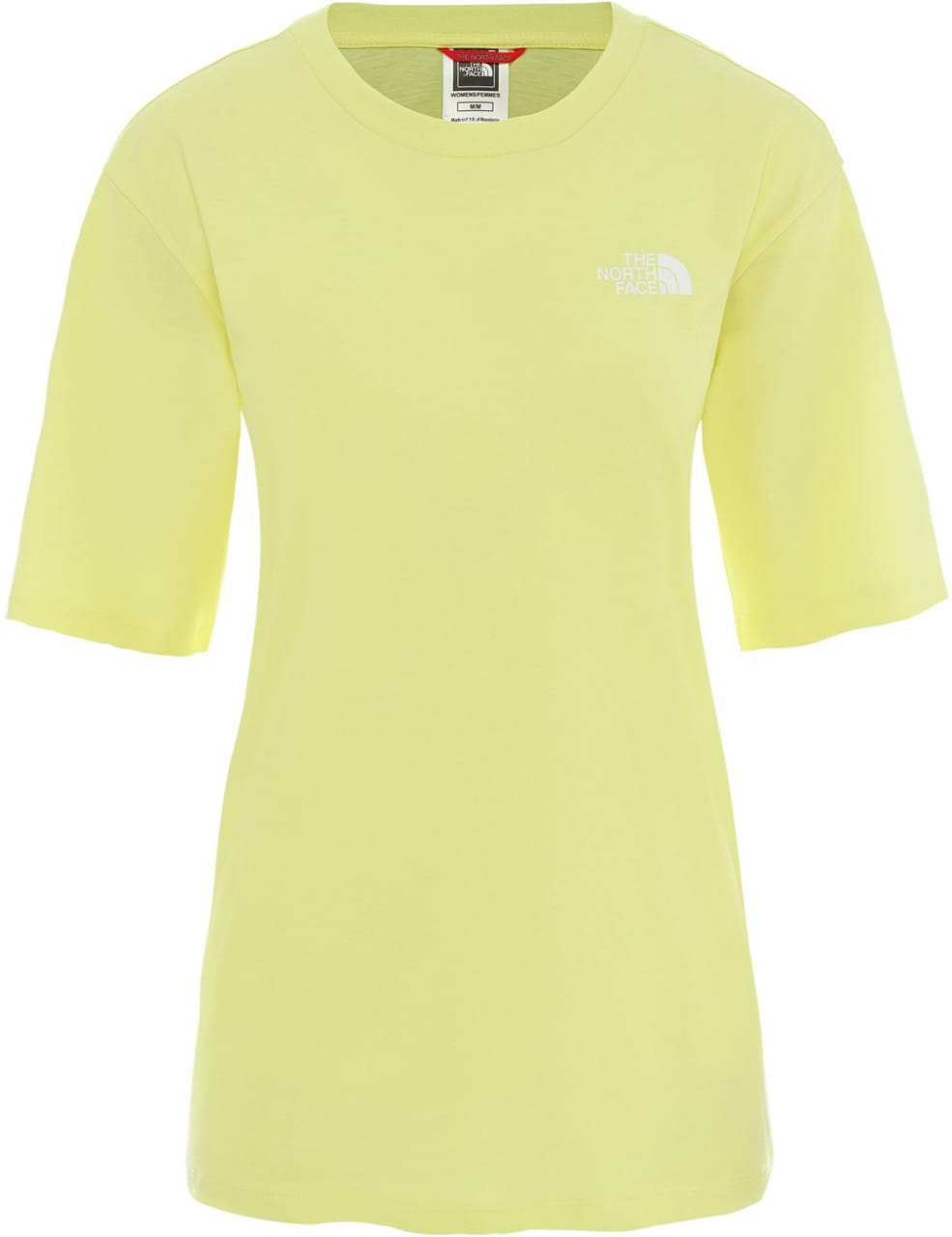 Dámské tričko The North Face Women's Bf Simple Dome T-Shirt