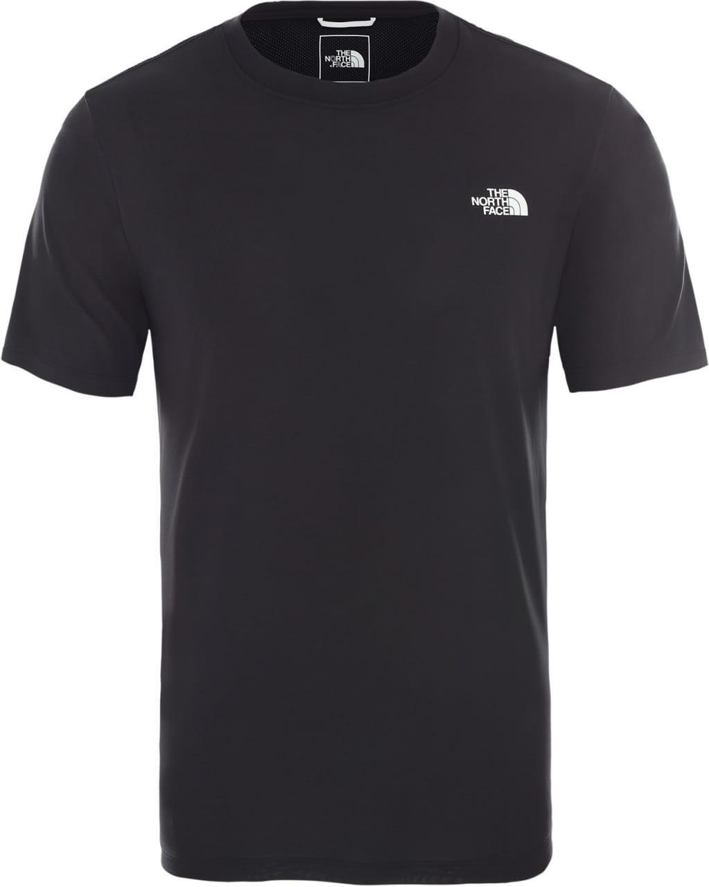T-Shirts The North Face Men's Train N Logo T-Shirt
