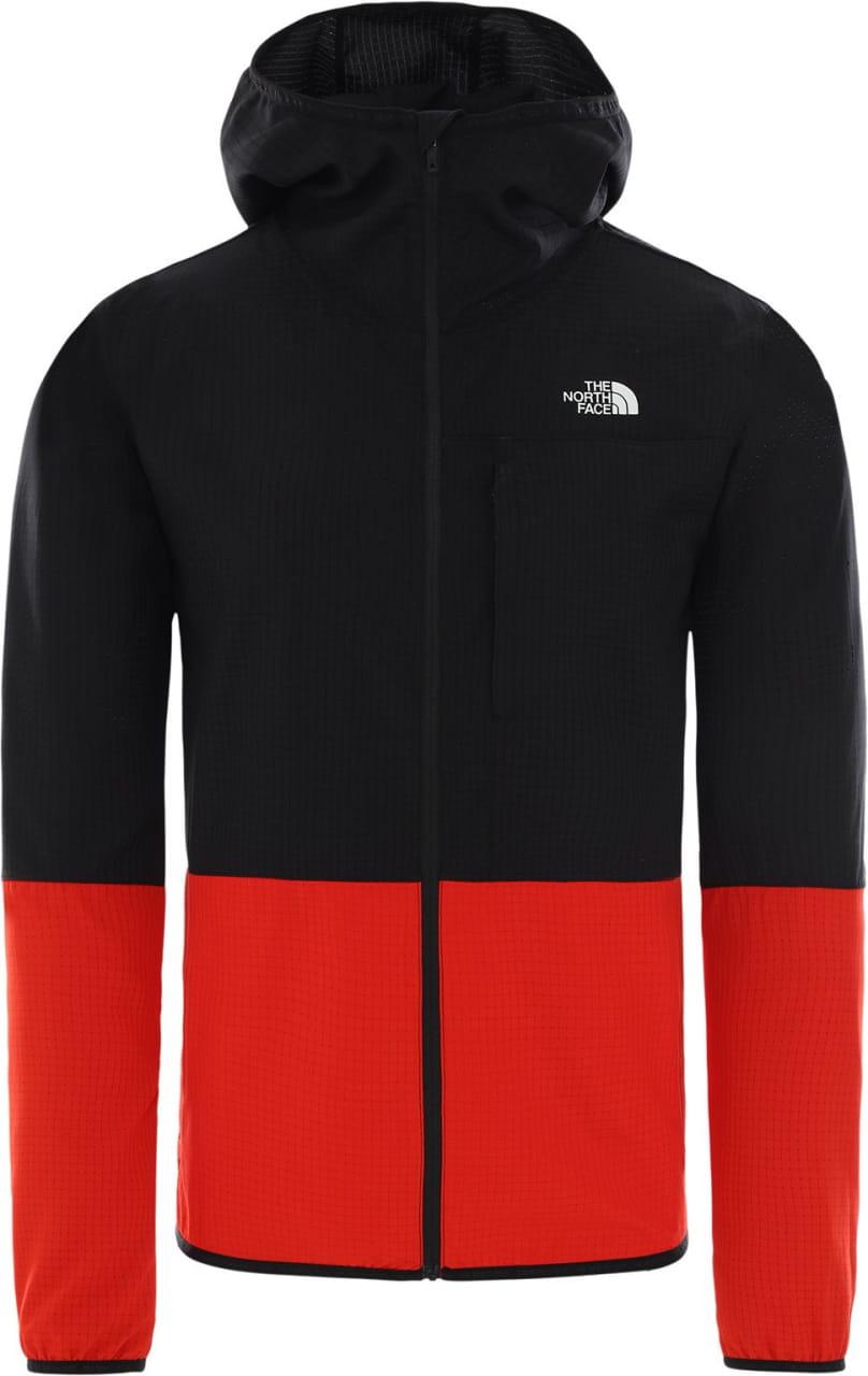 Pánská větrovka The North Face Men's Train N Logo Wind Jacket