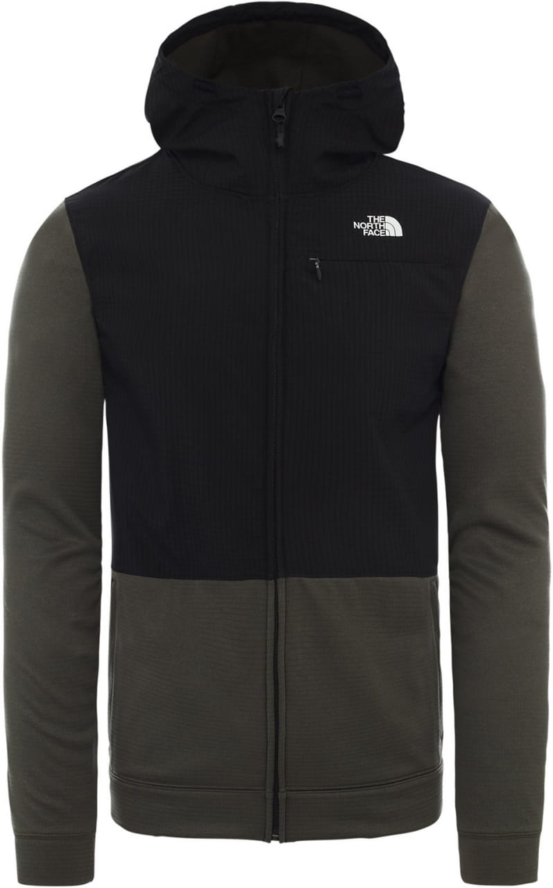 Pánská bunda The North Face Men's Train N Logo Overlay Jacket