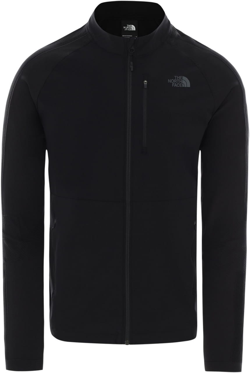 Pánská bunda The North Face Men's Active Trail E-Knit Jacket