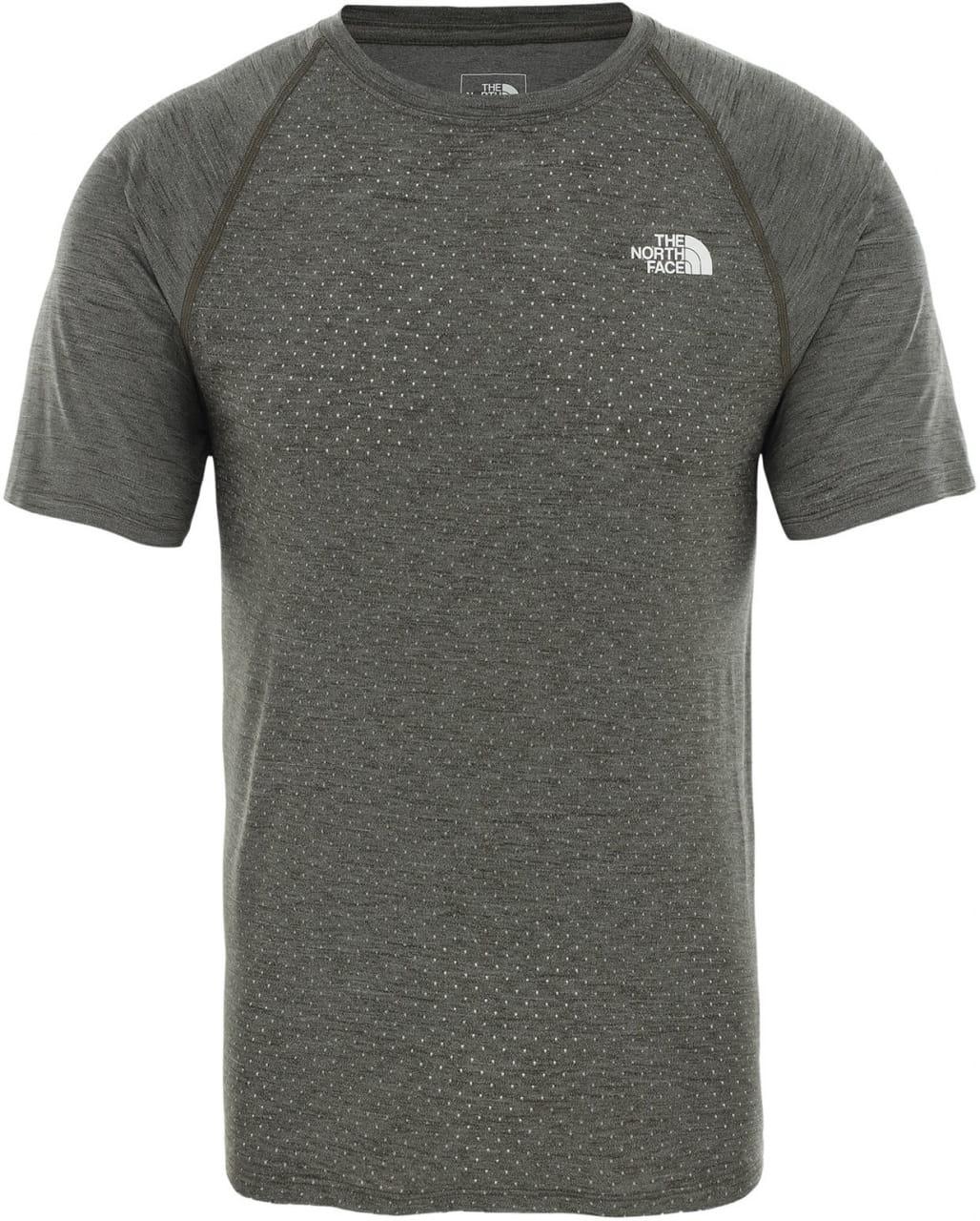 T-Shirts The North Face Men's Active Trail Jacquard T-Shirt