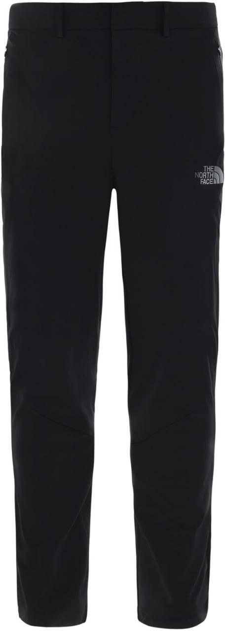 Pánské žakárové kalhoty The North Face Men's Active Trail Jacquard E-Knit Trousers