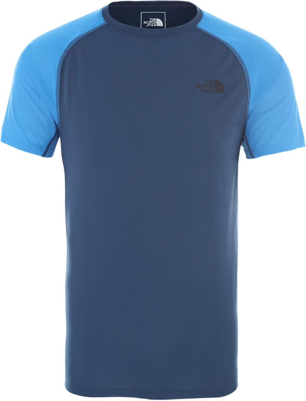 Pánské tričko The North Face Men's Ambition T-Shirt