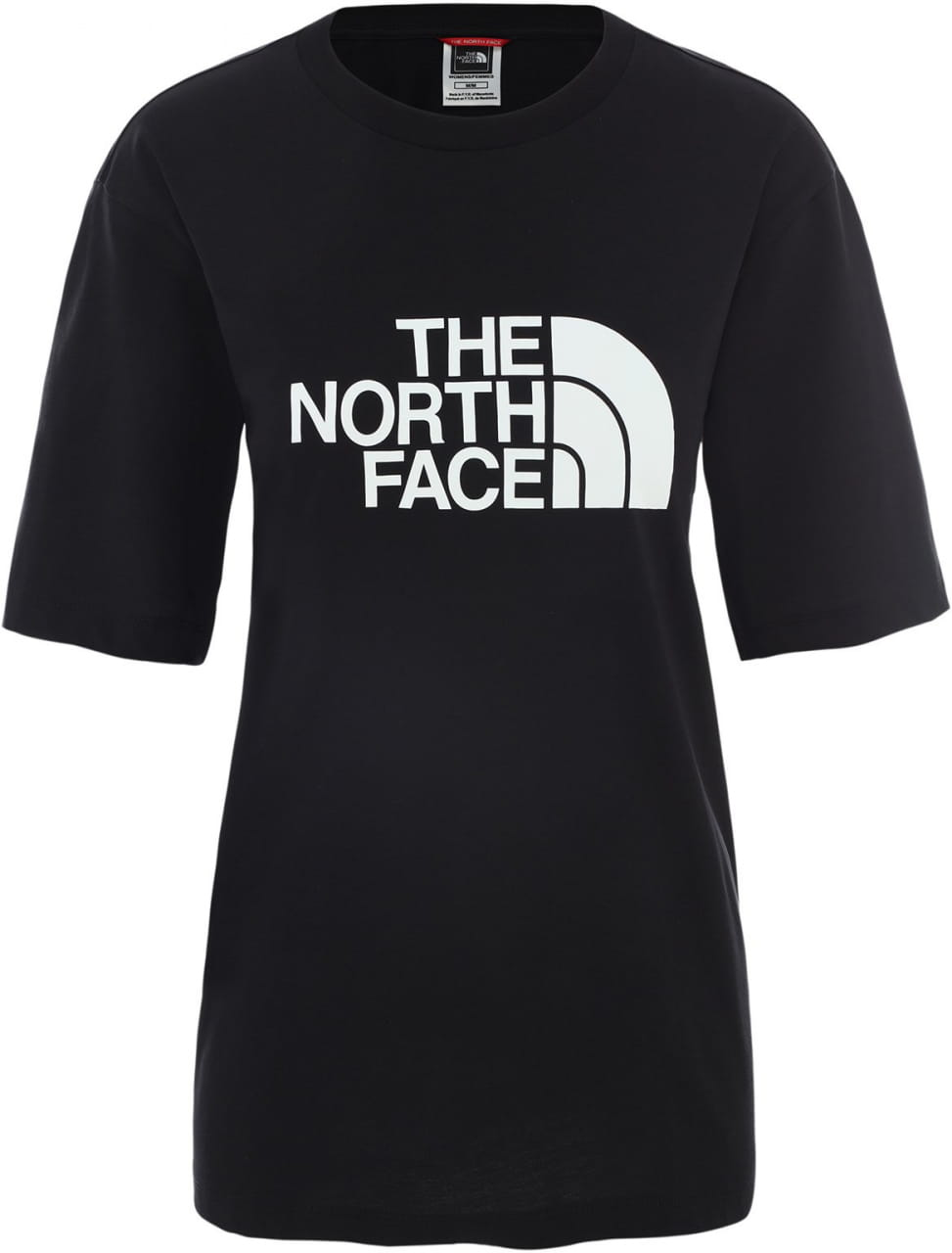T-Shirts The North Face Women's Bf Easy T-Shirt