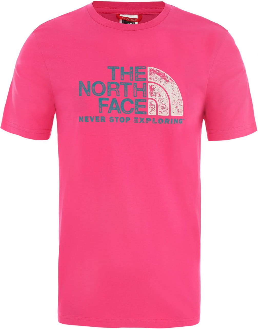 T-Shirts The North Face Men's Rust 2 T-Shirt