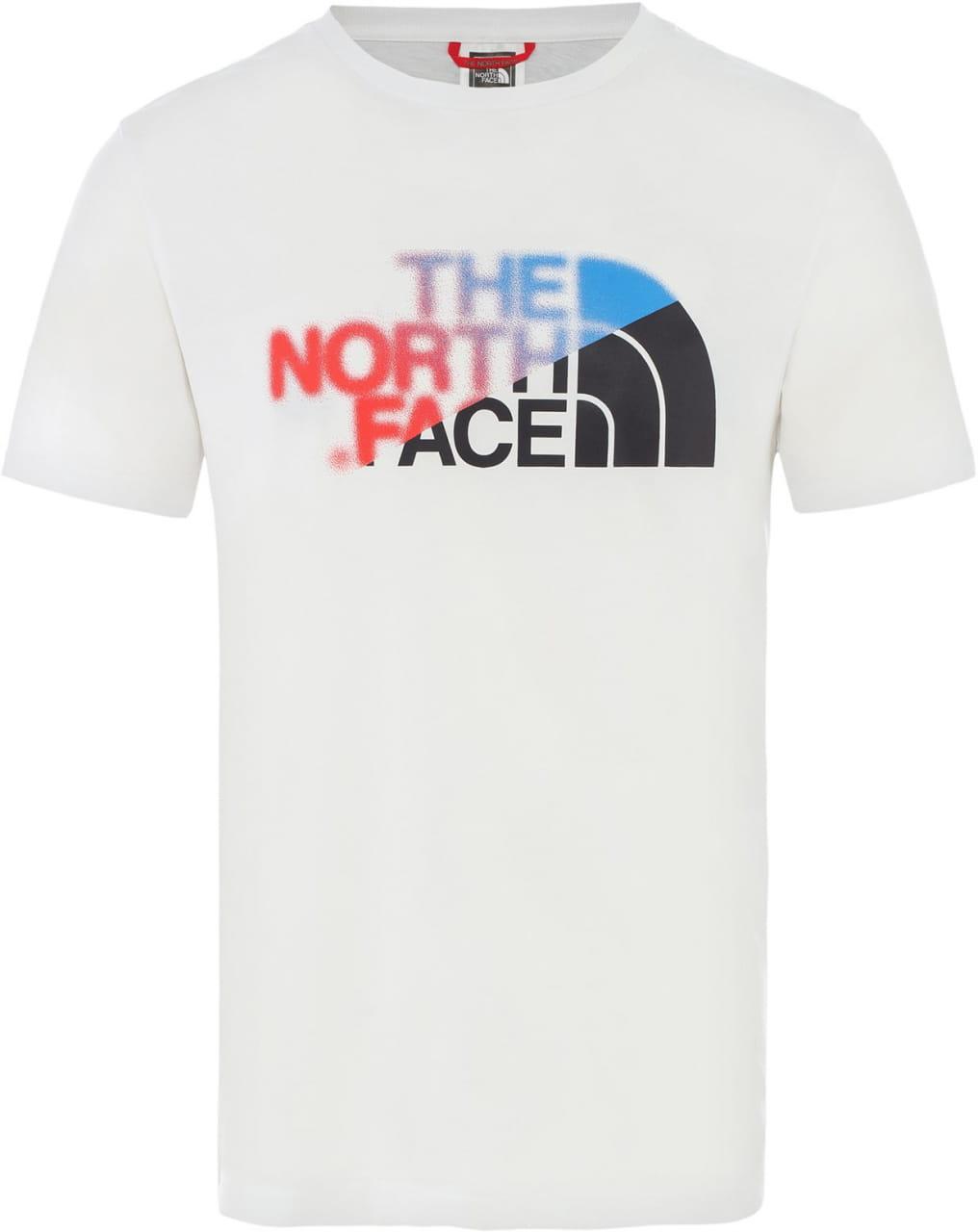 T-Shirts The North Face Men's Bad Glasses T-Shirt