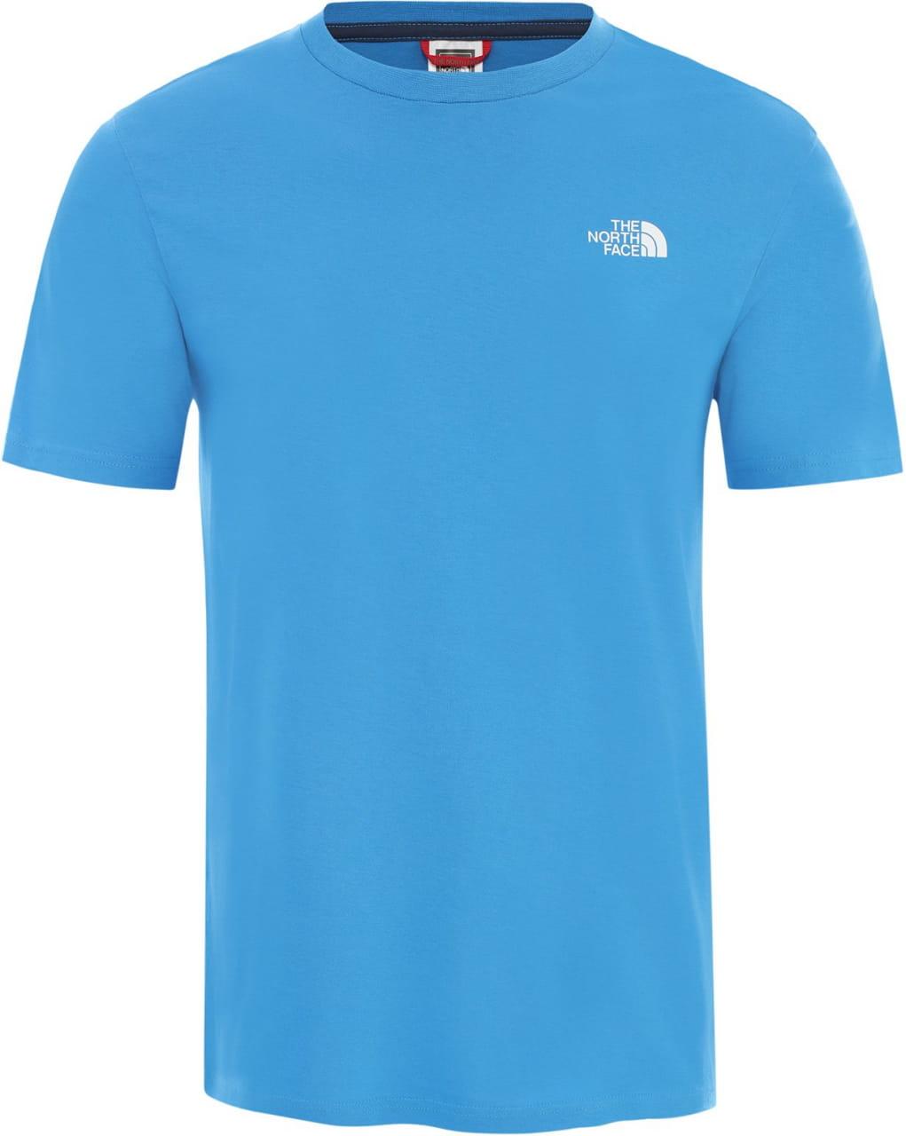 Pánské tričko The North Face Men's Bad Glasses T-Shirt
