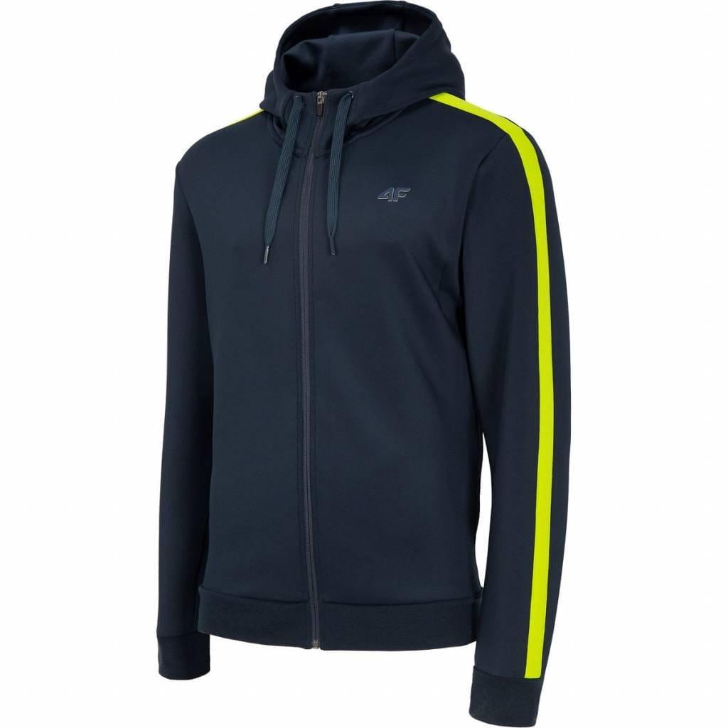 Mikiny 4F Men's sweatshirt BLM011
