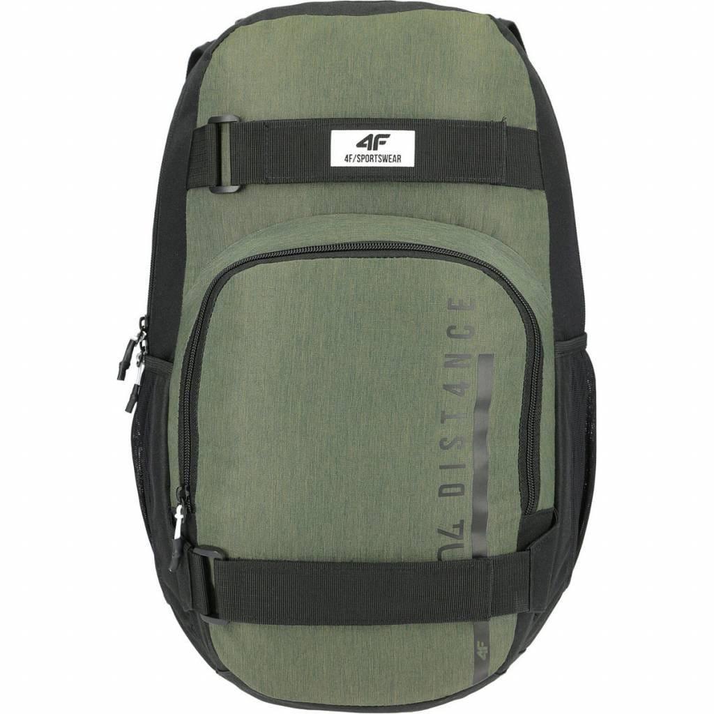 Tašky a batohy 4F Unisex backpack PCU013