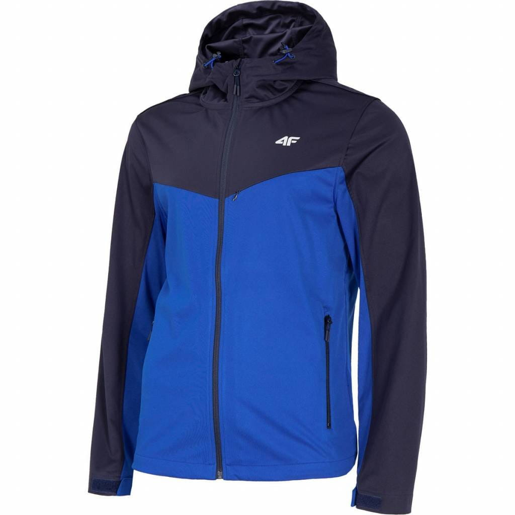 Bundy 4F Men's softshell SFM002