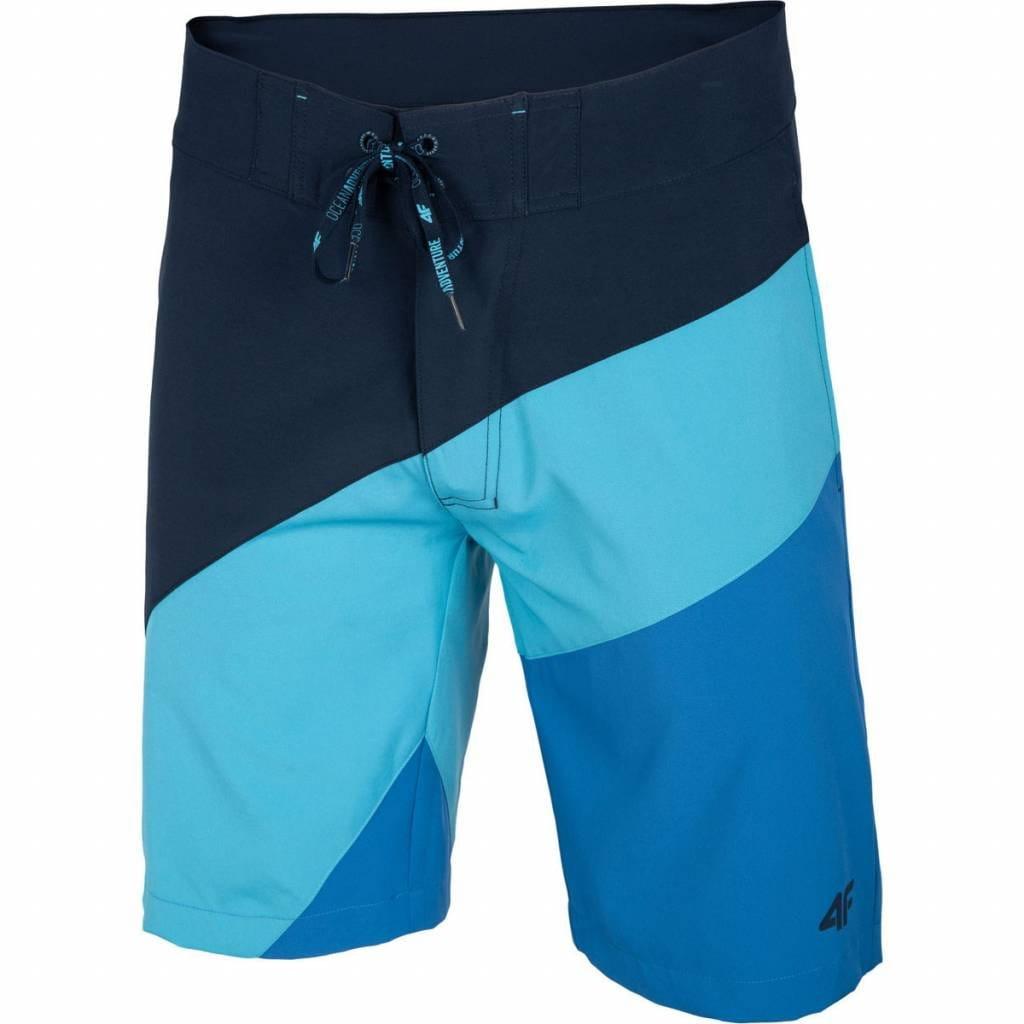 Badekleidung 4F Men's shorts SKMT005