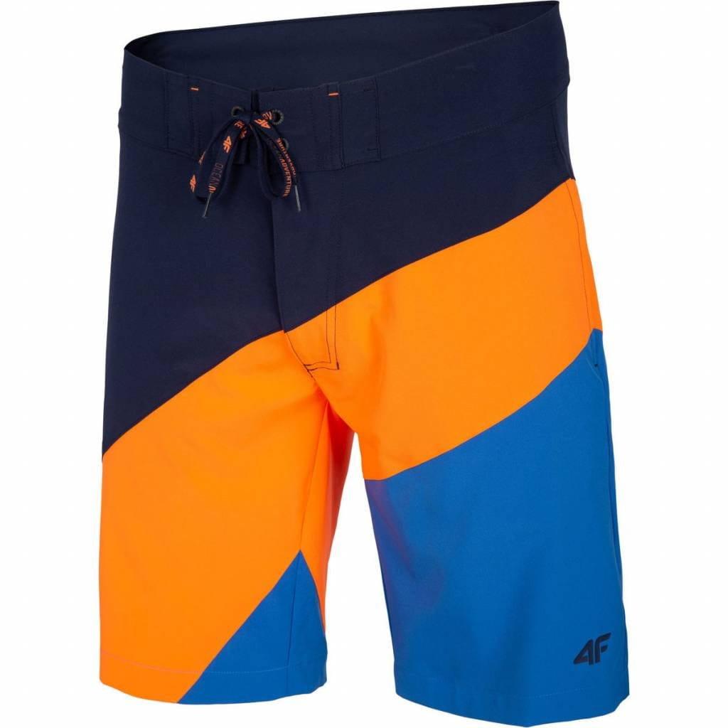 Plavky 4F Men's shorts SKMT005
