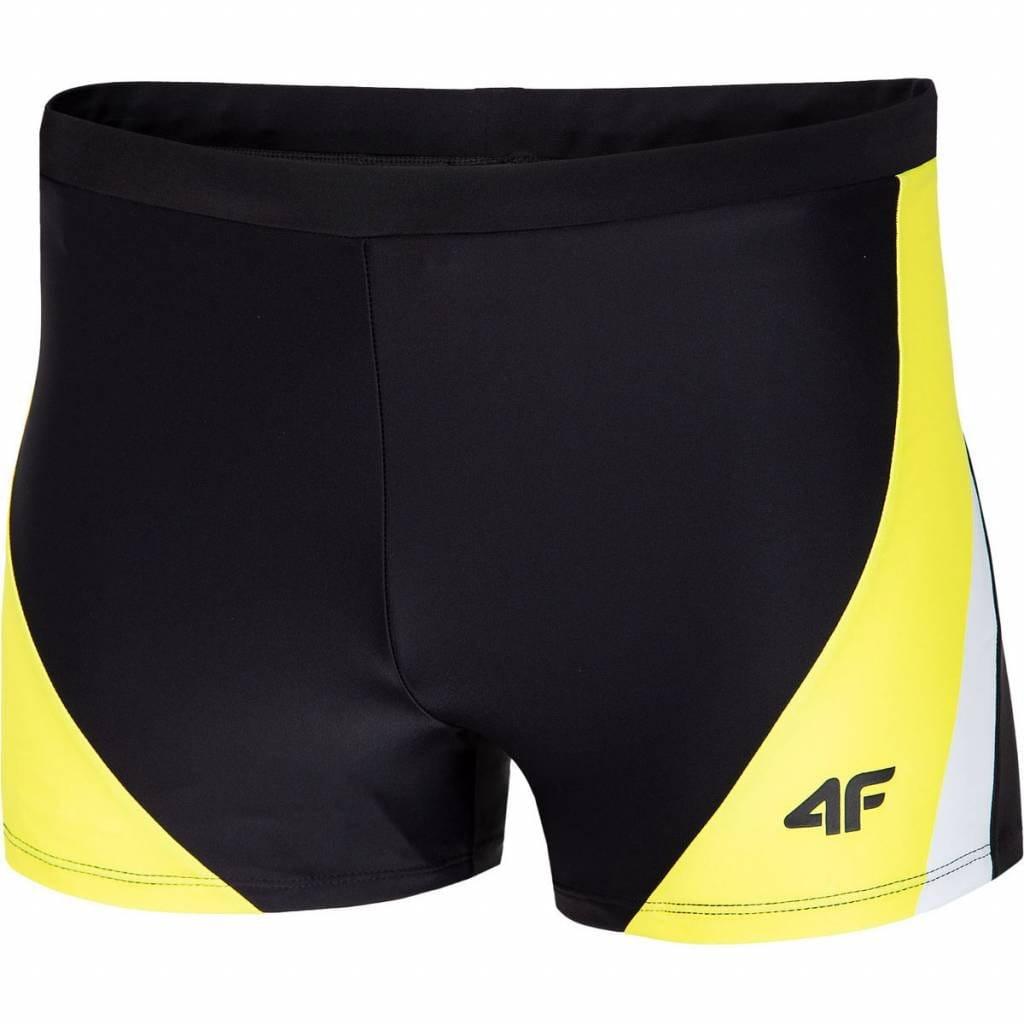 Badekleidung 4F Men's swim shorts MAJM004