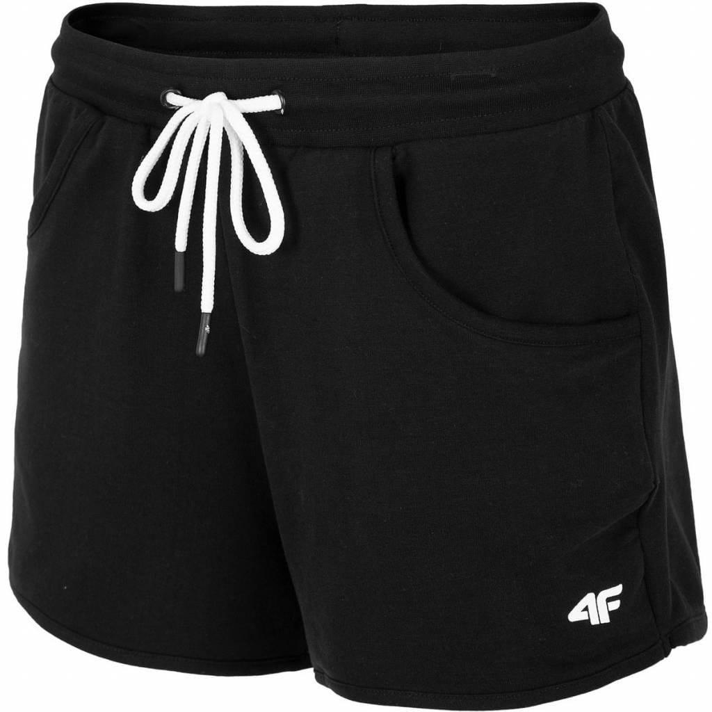 Shorts 4F Women's shorts SKDD001