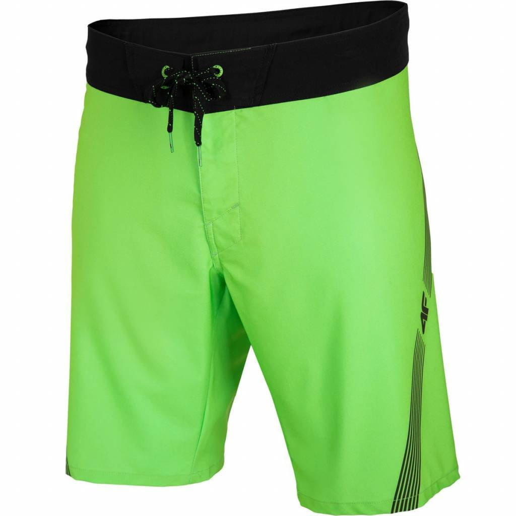 Badekleidung 4F Men's shorts SKMT003