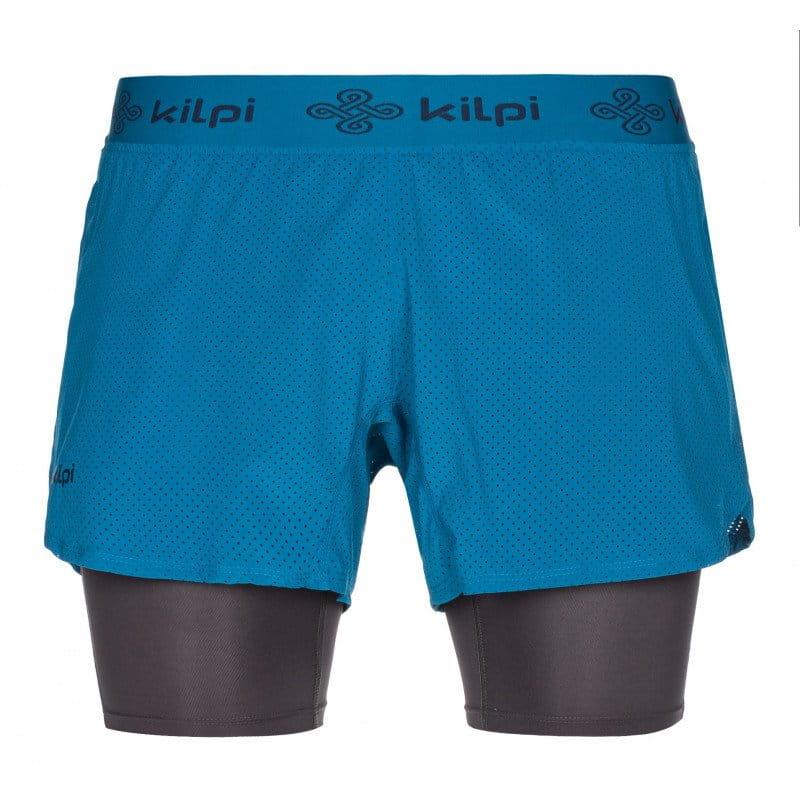 Shorts Kilpi Irazu Tmavě Modrá