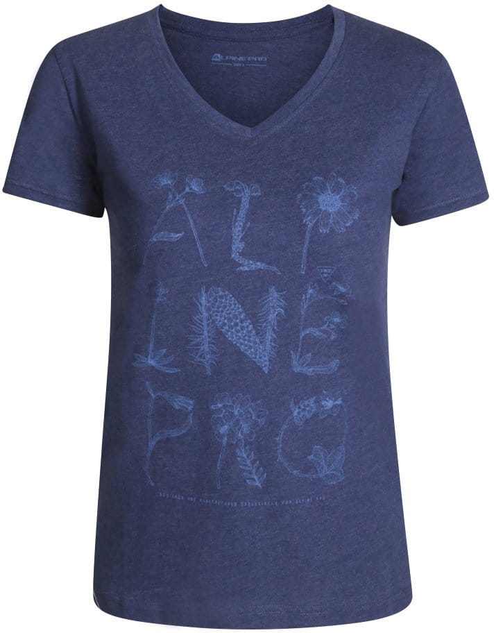 T-Shirts Alpine Pro Laila 3