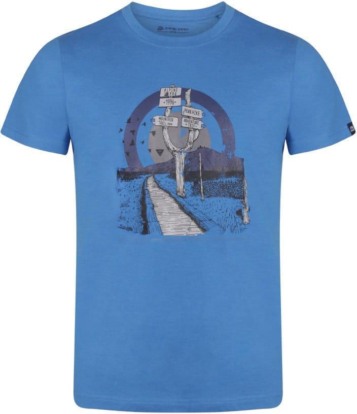 T-Shirts Alpine Pro Abic 8