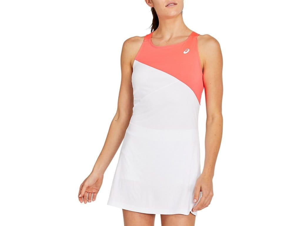 Röcke und Kleider Asics Club W Dress