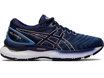 Dámské běžecké boty Asics Gel Nimbus 22