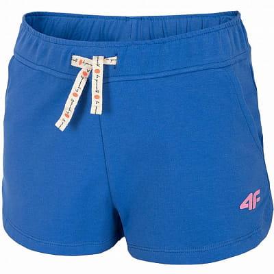 Kraťasy 4F Girl's shorts JSKDD001B