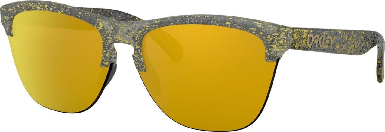 Sluneční brýle Oakley Frogskins Lite Metallic Splatter Collection