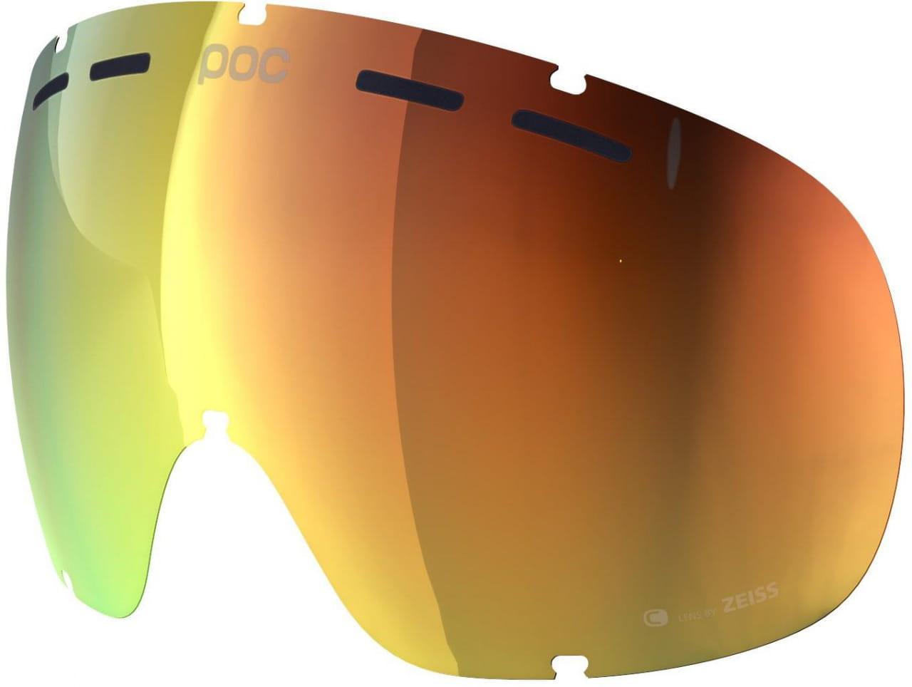 Náhradní zorník POC Fovea Mid Clarity Spare Lens