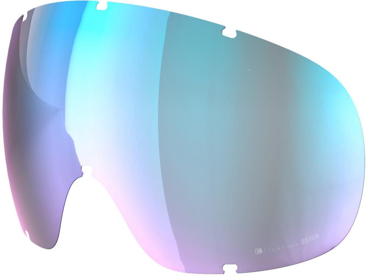 Náhradní zorník POC Fovea Mid Clarity Comp Spare Lens