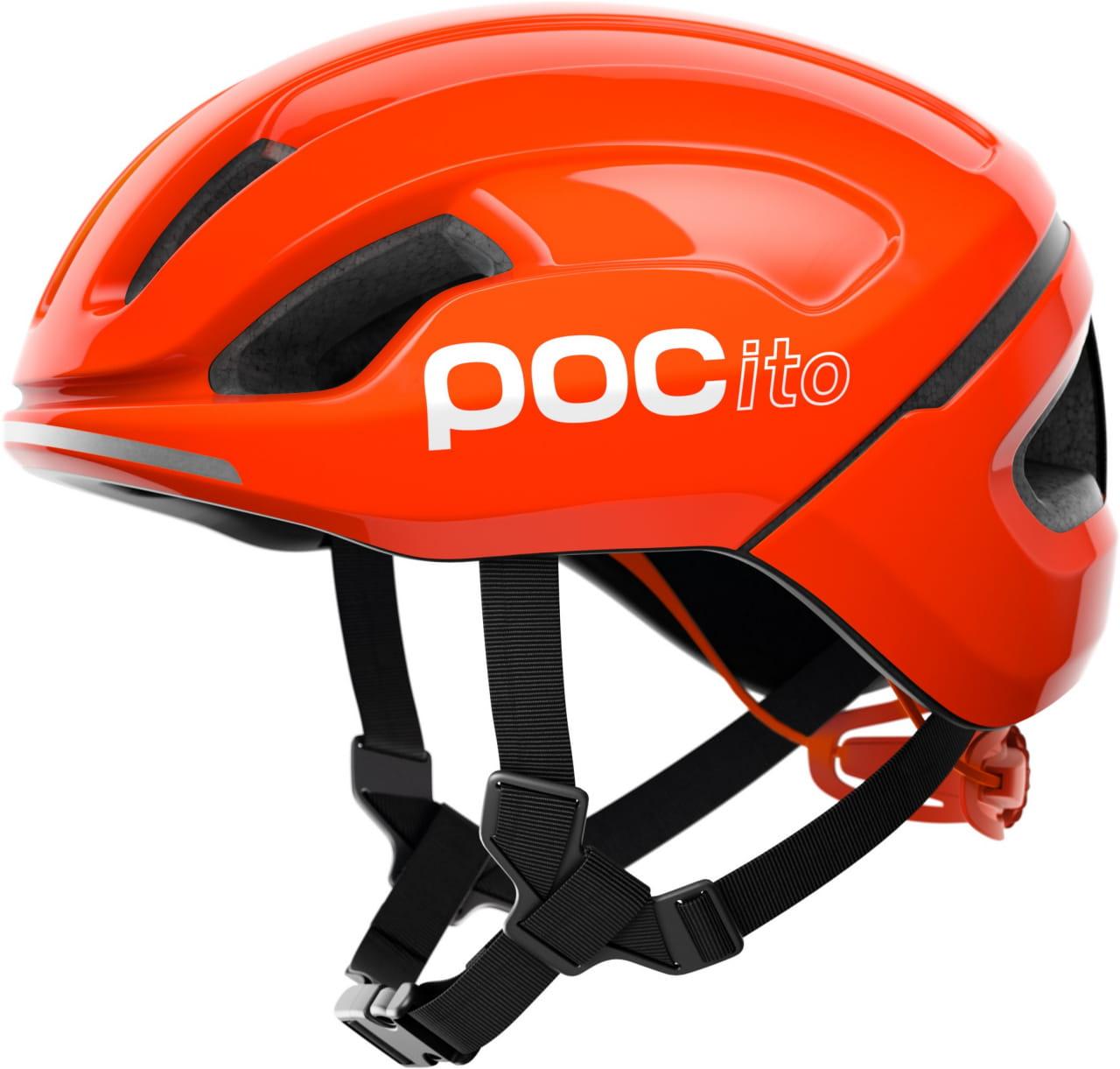 Cyklistická helma POC POCito Omne SPIN
