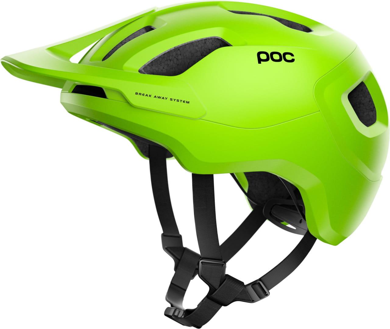Cyklistická helma POC Axion SPIN