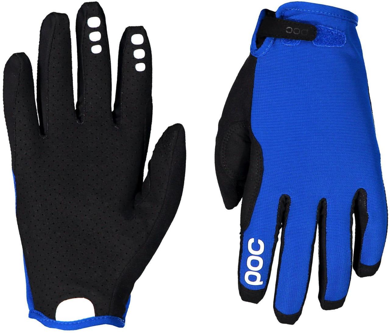 Cyklistické rukavice POC Resistance Enduro Adj Glove