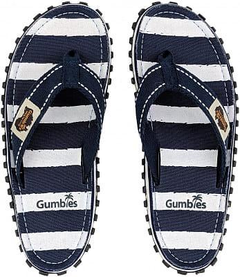 Letní obuv Gumbies Deck Chair
